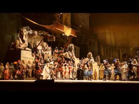 Aida (Teatro alla