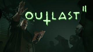 Outlast 2 #8 Gdzie jest krzyż? w/ Undecided
