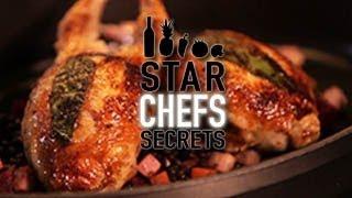 Secrets for Using Cast Iron Pans with Michael Santoro