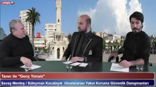 Savaş Menteş Süleyman Kocabıyık Yenigun Tv