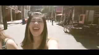 JOURNEY TO SPACE - USA Universal Studio Travelog film video