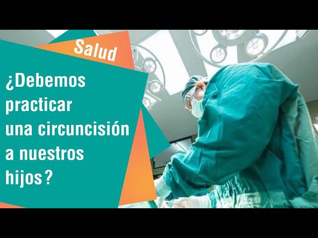 circuncisión e impotencia