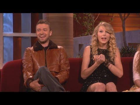 Ellen's Favorite Celebrity Surprise Cameos