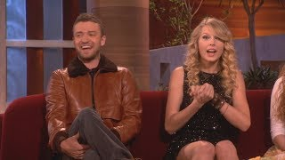 Ellen's Favorite Celebrity Surprise Cameos