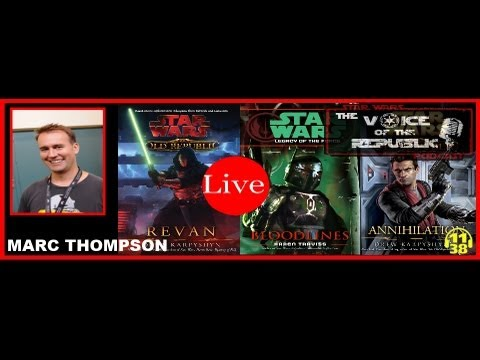 The Voice Of The Republic Podcast Episode 45