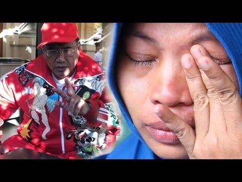 Hotman Paris Ajak Seluruh Wanita Indonesia untuk Kirim Surat ke Jaksa Agung Agar Nuril Tidak Ditahan Mp3