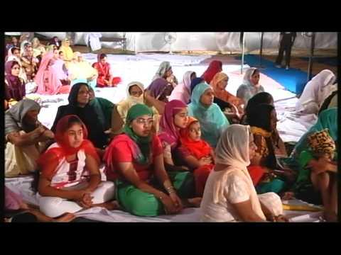 Jagat Mela Chak Dana Part-1