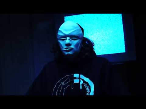 Chubs X Jim Scary - Two Tone Tombstone