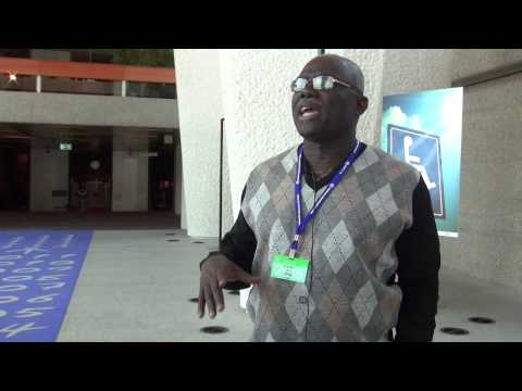 Informal Economy: What are the challenges for Unions in West Africa?