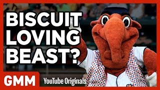 5 Ridiculous Mascots (GAME)