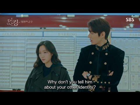 Kim Go Eun ft. Henry - I'll Never Love Again (Kim Go Eun x Lee Min Ho version) from YouTube · Duration:  2 minutes 48 seconds