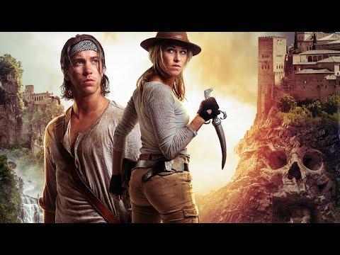 ОБАЛДЕННЫЙ ФИЛЬМ 2021! АРТЕФАКТ Фантастические фильмы, зарубежные приключения - Видео онлайн