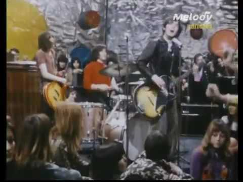 Small Faces Song of a baker (1968) TV French