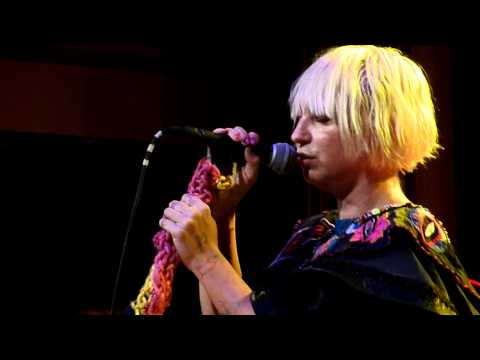 Sia - Hostage (new song) live at Webster Hall, NYC [04/17]