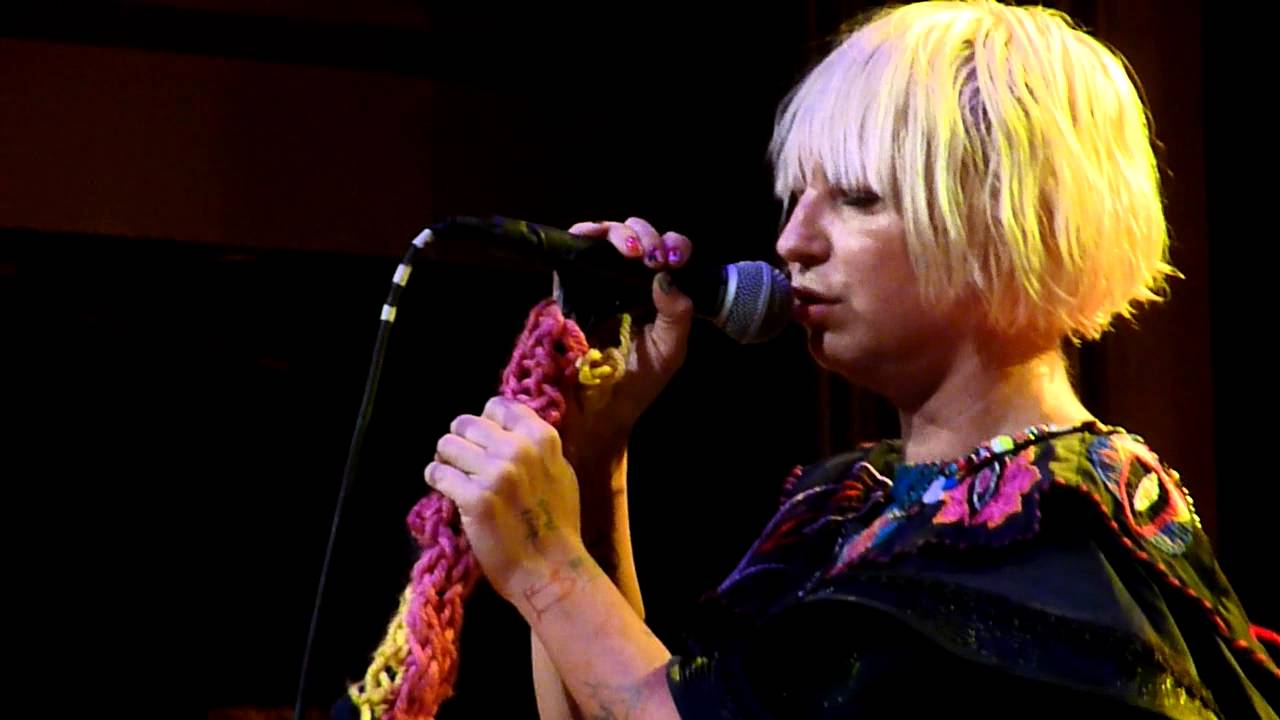 sia hostage song webster hall nyc youtube
