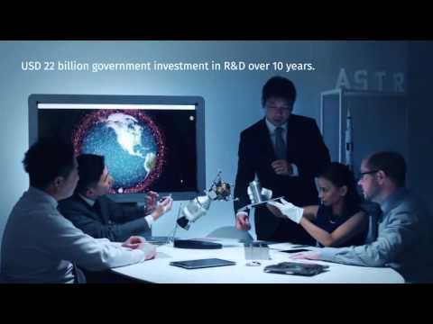 Infocomm Development Authority of Singapore Promo - Christian Lee Voice Overs