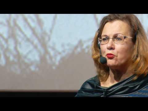 From fiction to the management of the future | Elena Pereslegina | TEDxSZIU