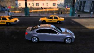 New Graphic Mod Test GTA IV PC *WATCH IN HD*