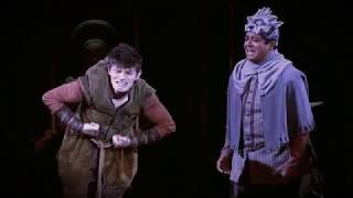 out there from the hunchback of notre dame at the 5th avenue theatre