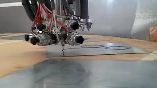 Gambar cover gasket machine seal machine