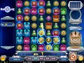 Игровой аппарат Reactoonz (Play'n GO)