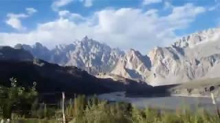 Random Clips from Passu to SOST, khunjerab Pass - Face Mela Passu - Gilgit Baltistan Pakistan