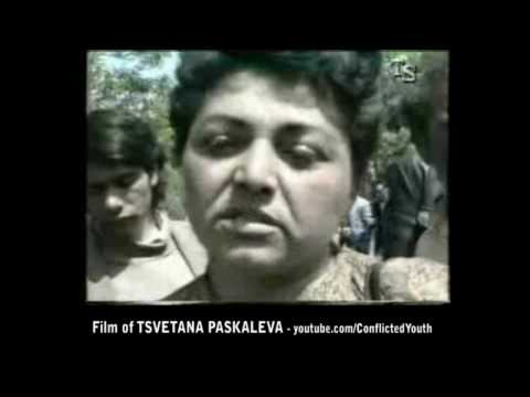 Армяно-Азербайджанский Конфликт Часть 01