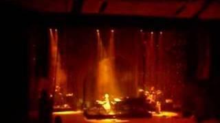 Tori Amos - Bug a Martini - Omaha 11/10/07