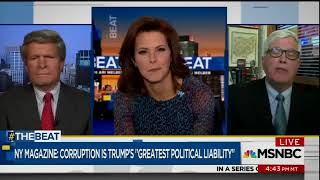 The Beat With Ari Melber—Fmr. Ethics Lawyer Richard Painter