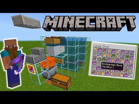 Minecraft 1.16 AFK FISH FARM -Tutorial- Xbox, MCPE ,PS4,Pc,Nintendo Switch