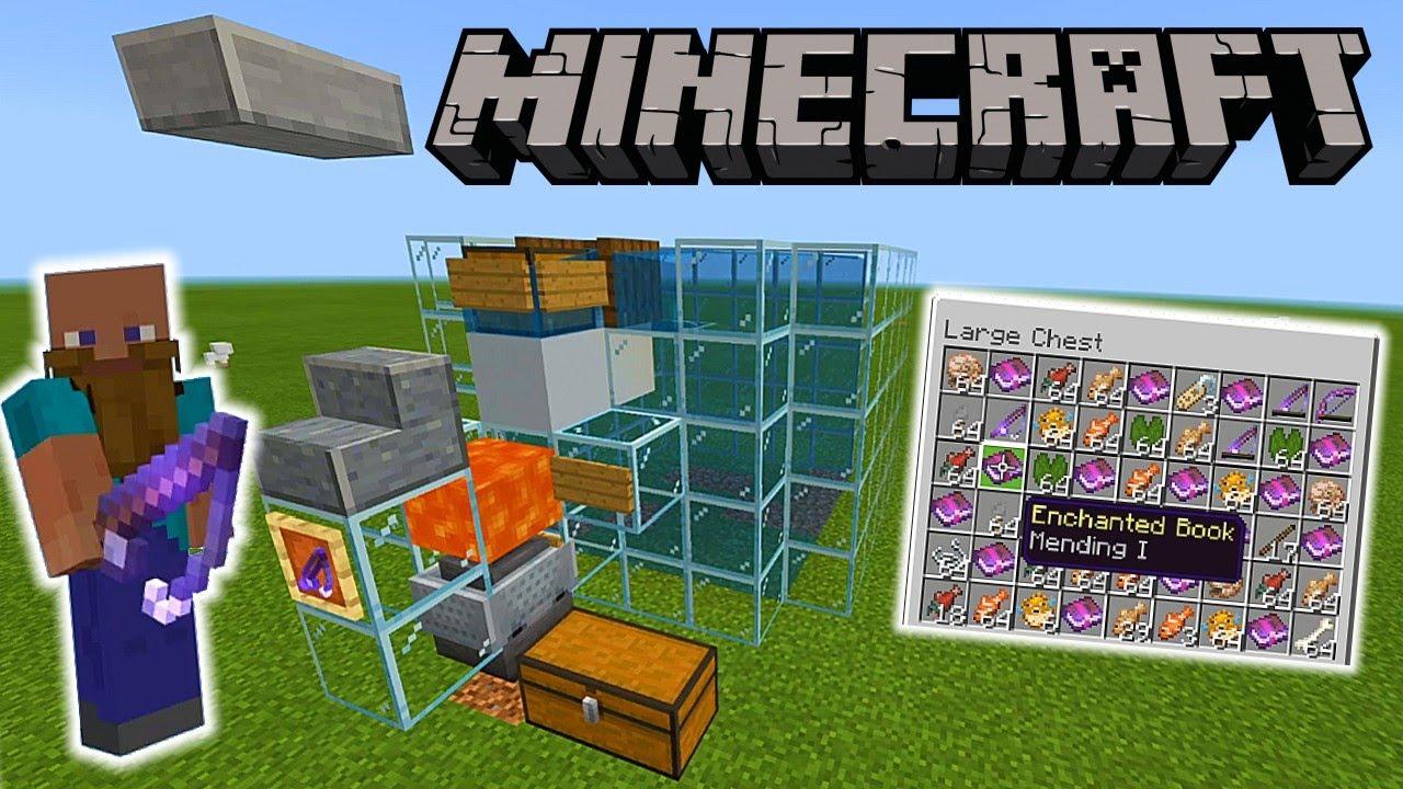 Minecraft 1 16 Afk Fish Farm Tutorial Xbox Mcpe Ps4 Pc Nintendo Switch Youtube