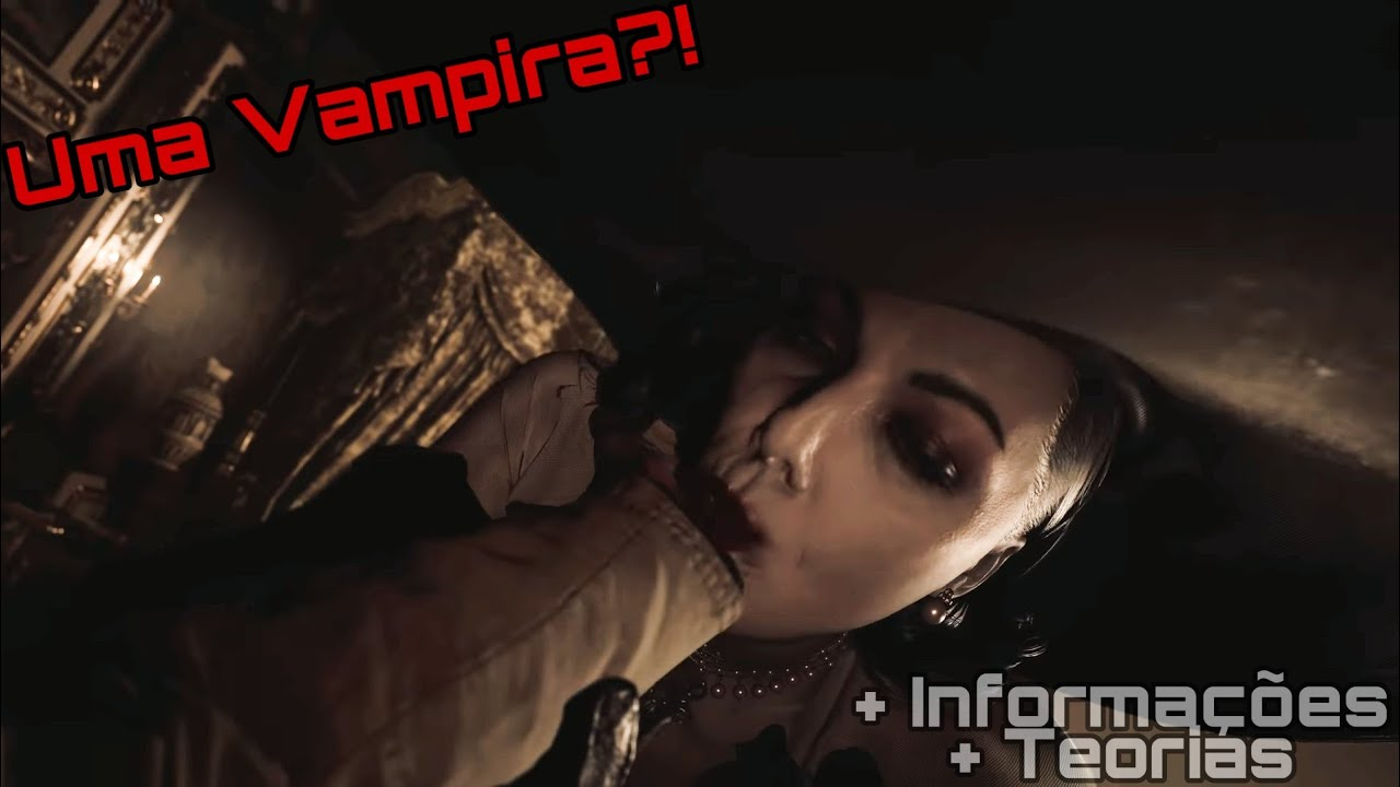 Resident Evil 8 (ou Village...?) - Pronunciamentos, novidades, teorias e mais informações