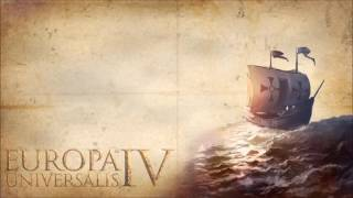 The Grand Armada - Europa Universalis IV: Songs of the New World