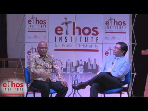 PART 4: Assessing The ISIS Threat (An ETHOS Institute Conversation)