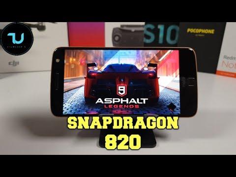 Snapdragon 820 Gaming Test In 2019? PUBG/Ark/Asphalt 9/Adreno 530 Revisited
