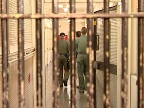 Why are so Many Americans in Prison? Michael Stoll on America's Ridiculous Incarceration Rates