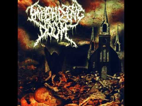 Impending Doom - Nailed. Dead. Risen. (Full Album) (HQ)