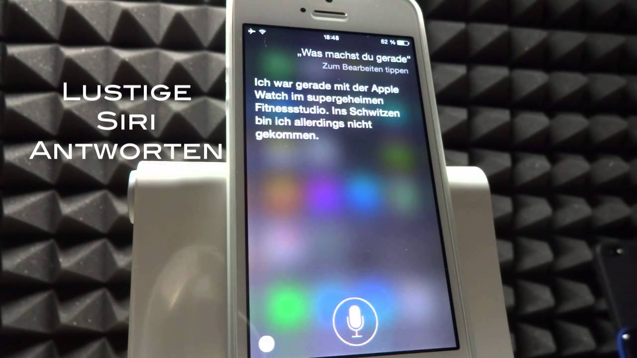 how to start a fight with siri