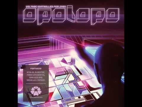 Opolopo - Voltage Controlled Feelings (full album)