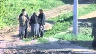 старец Ипполит(Халин) 5часть