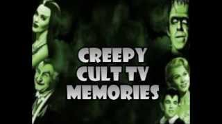 The Munsters - RARE vocal version of Theme Song!