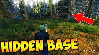 We Raided These Guys 2 Days In A Row DayZ Gameplay Huge Base Raid With Insane Loot