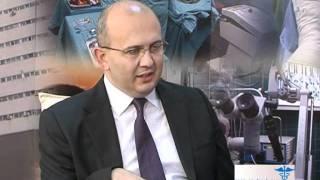 Prof. Dr. Murat TÖRÜNER, İltihabi Bağırsak Hastalıkları