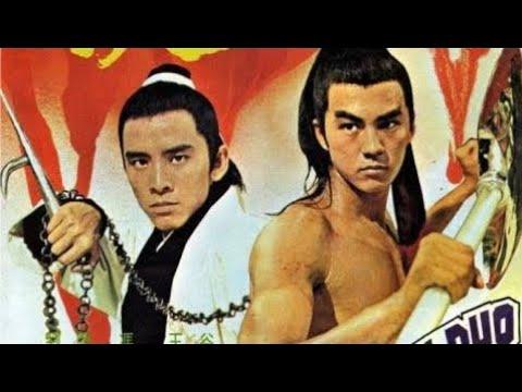 Phim Võ Thuật Hay PHim Hongkong Xưa Cực Hiếm  Thuyết Minh