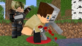 Skeleton's Life - Minecraft Animation