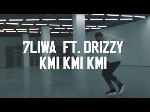 7LIWA ft. Drizzy - KMI KMI KMI (Music Video)  (Prod. nassey odt)