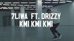 7LIWA ft. Drizzy - KMI KMI KMI (Music Video)  (Prod. nassey odt)