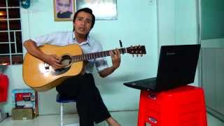nguoi khong co don guitar