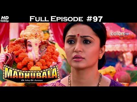 Madhubala - Full Episode 89 - With English Subtitles