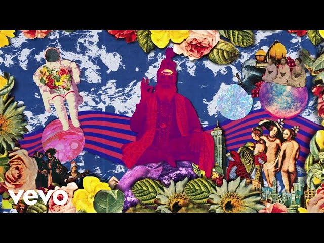 The Rolling Stones - 2000 Light Years From Home (Official Lyric Video)